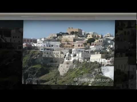 Our first video for Santorini in high definition! Sights, Santorini energy and summer feeling